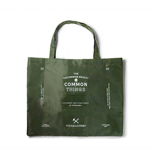 Shopper Bag Large Green