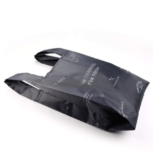 Shopper Bag Small Grey