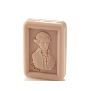 Sheep's Milk Soap Mozart
