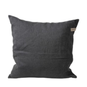 ERNST Linen Cushion_Dark Grey 3colors