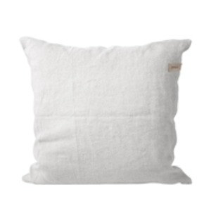 ERNST Linen Cushion_White 3colors