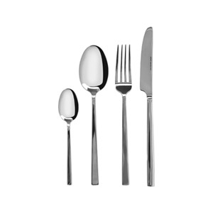 Cutlery Set 4pcs / 16pcs